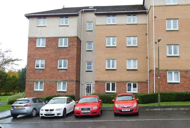 Thumbnail Flat to rent in Burnvale Place, Livingston, West Lothian