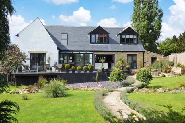 Thumbnail Detached house for sale in Woodlands Grove, Baildon, Shipley
