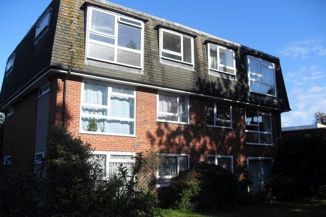 Thumbnail Flat to rent in Fordbridge Road, Ashford
