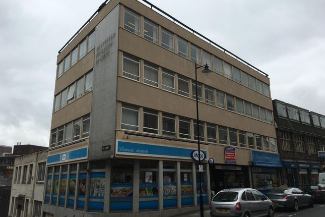 Office to let in Leecroft House, Sheffield