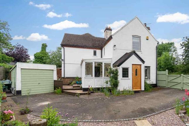 Thumbnail Semi-detached house for sale in Cross Houses, Shrewsbury