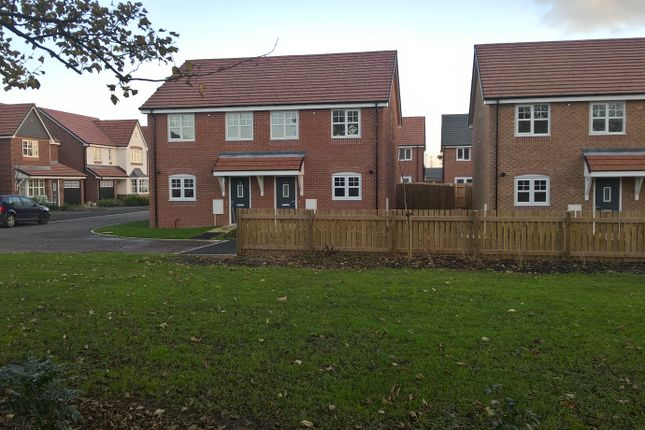 3 bed semi-detached house for sale in Stubbins Lane, Claughton-On-Brock, Lancashire