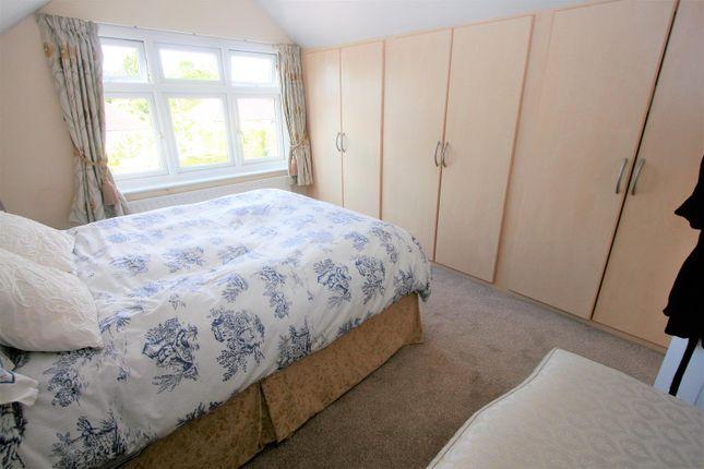 Bedroom Four of The Crescent, Bricket Wood, St. Albans AL2