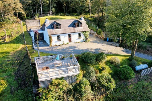 Thumbnail Property for sale in Clyde Cottage Stronmilchan, Dalmally