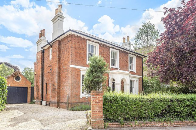 Homes for Sale in Upper Redlands Road, Reading RG1 - Buy Property in