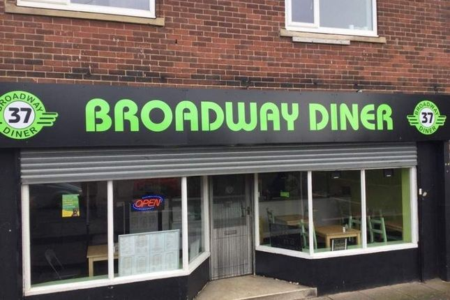 Restaurant/cafe for sale in 37 Broadway, Mexborough
