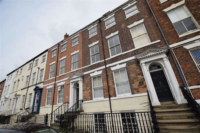 Thumbnail Flat to rent in 23 Albion Street, Hull
