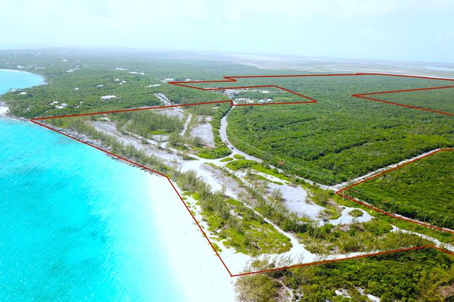 Thumbnail Land for sale in The Bahamas