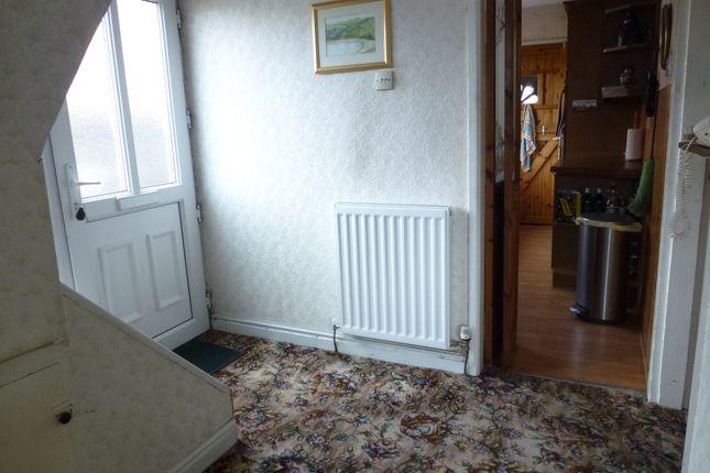 Hallway of St Annes Road, Leyland PR25
