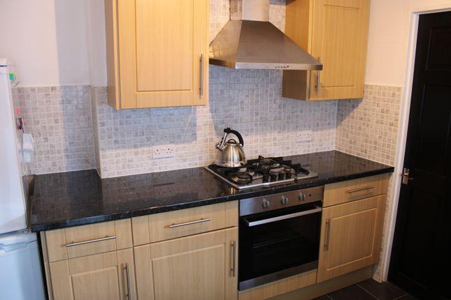 Kitchen of Miskin Street, Tynewydd CF42