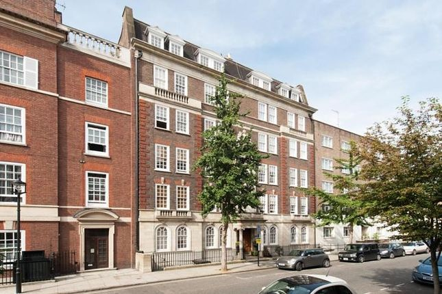 1 bed flat to rent in Beaumont Court, Marylebone