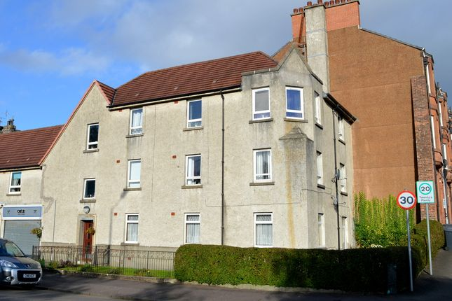 Thumbnail Flat for sale in Dumbarton Road, Old Kilpatrick, Glasgow