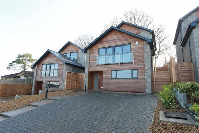 Thumbnail Property for sale in Hillview Road, Rayleigh, Essex