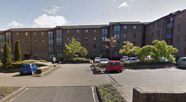 Thumbnail Flat to rent in Sienna Gardens, Newington, Edinburgh
