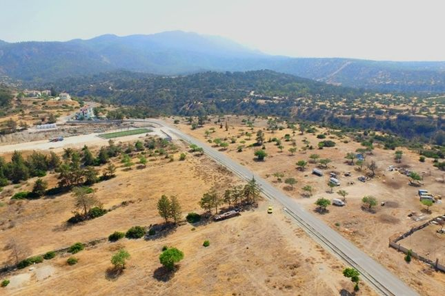 Thumbnail Land for sale in Bahceli