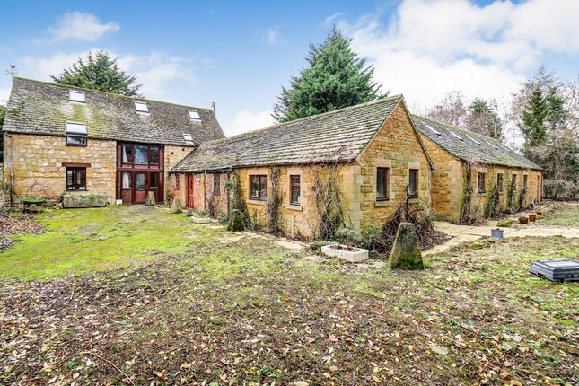Thumbnail Detached house for sale in Childswickham Road, Broadway