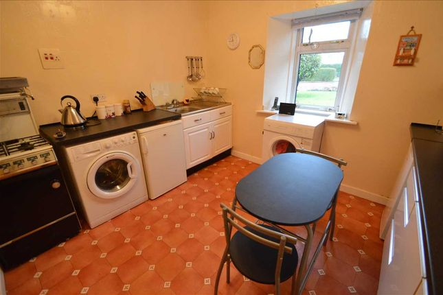 Kitchen / Diner of High Patrick Street, Hamilton ML3