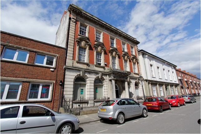 Studio for sale in Cambrian Place, Swansea SA1