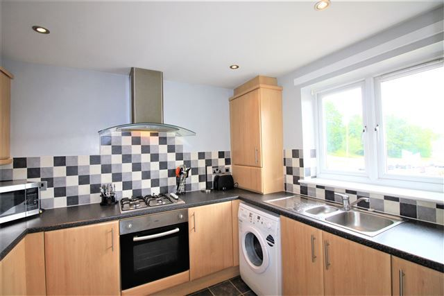 Thumbnail Flat to rent in Bedale Close, Swallownest, Sheffield