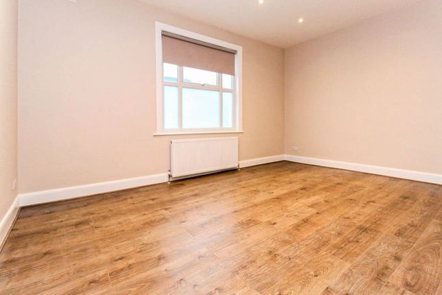 Thumbnail Terraced house to rent in Finsbury Road, Wood Green
