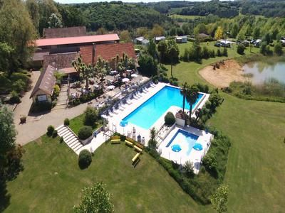 Thumbnail Commercial property for sale in Douville, Dordogne, France