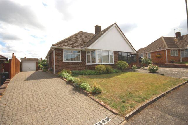 Thumbnail Semi-detached bungalow for sale in Flaxman Drive, Allington