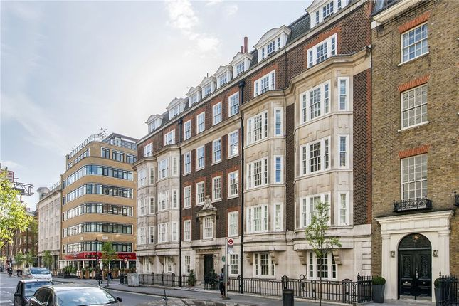 Picture No. 11 of New Cavendish Street, London W1W