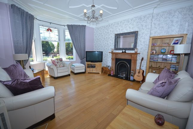 Thumbnail Semi-detached bungalow for sale in Irvine Road, Kilmarnock