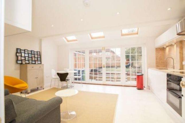 Thumbnail Semi-detached house to rent in Valentia Road, Headington