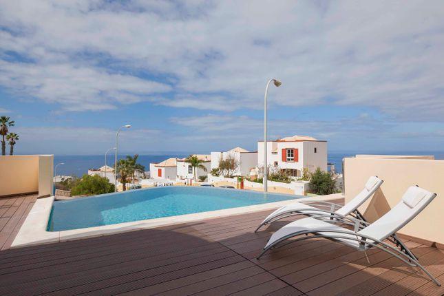 Thumbnail Villa for sale in Villa San Eugennio Alto, Canary Islands, Spain