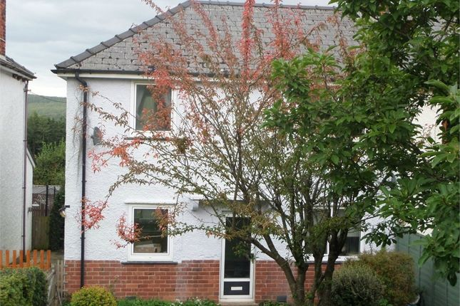 Thumbnail Semi-detached house to rent in Usk Road, Shirenewton, Chepstow, Monmouthshire