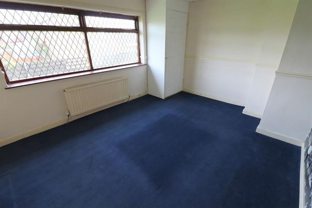 Master Bedroom of Teesdale Walk, Bishop Auckland DL14