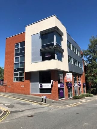 Office to let in Victoria Street, Altrincham