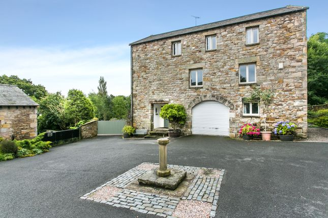 Thumbnail Barn conversion for sale in Hillside House, Aughton, Lancaster, Lancashire