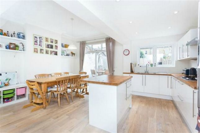 Thumbnail Semi-detached house for sale in Stodart Road, Penge, London