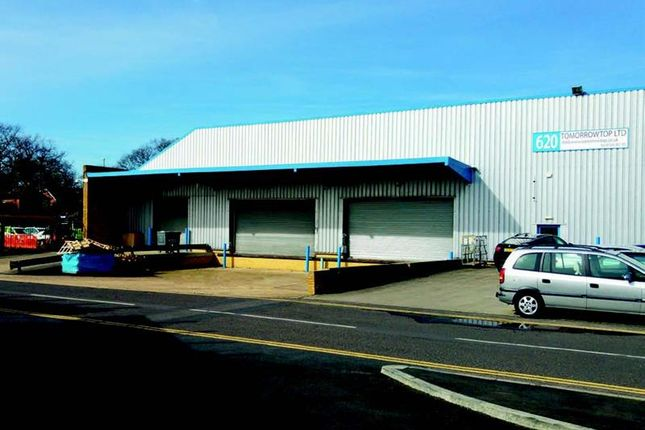 Thumbnail Warehouse to let in Unit 620 Fareham Reach Business Park, 166 Fareham Road, Gosport