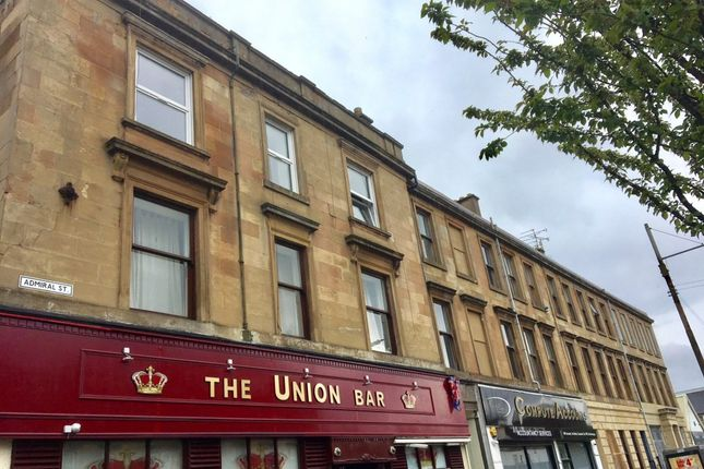 Thumbnail Terraced house to rent in 4 Admiral Street, Glasgow