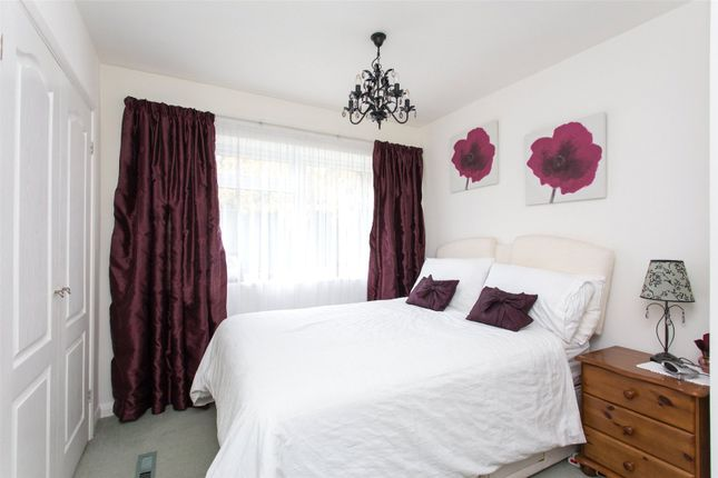 Bedroom of Westover Road, Sandygate, Sheffield S10