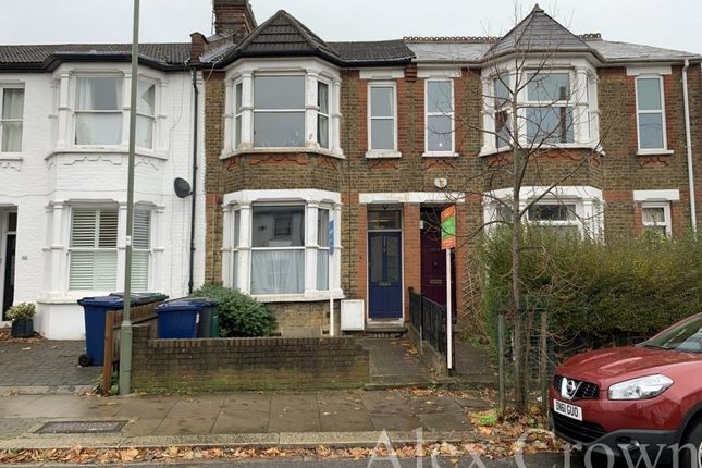 Thumbnail Terraced house to rent in Long Lane, London