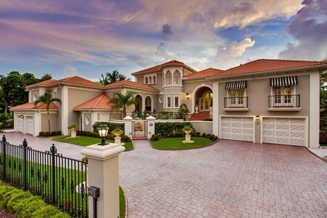 Thumbnail Property for sale in Nokomis, Florida, Usa