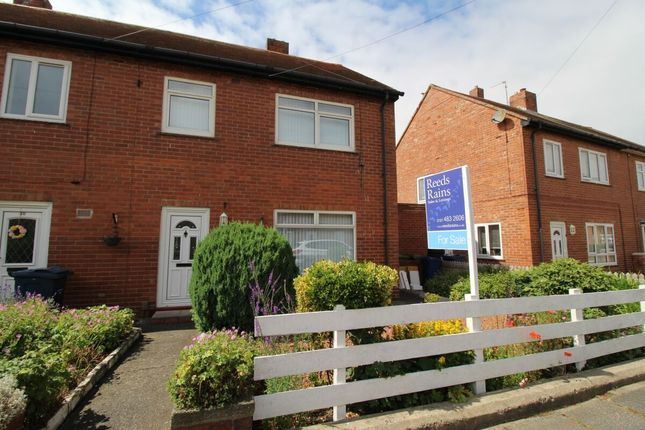 Thumbnail Semi-detached house for sale in Westhope Road, South Shields