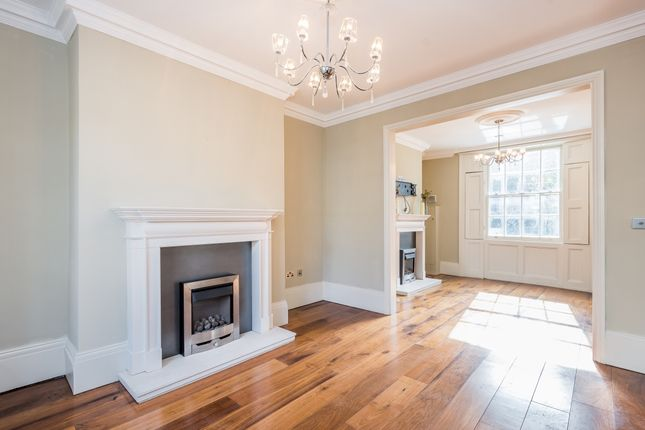 Thumbnail Terraced house to rent in Wharton Street, London