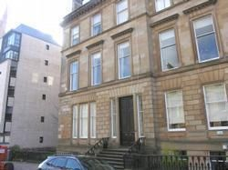 Thumbnail Flat to rent in Park Circus Place, Glasgow City