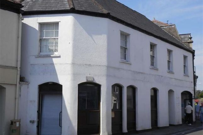 Thumbnail Retail premises to let in 6, Bath Street, Cheddar, Somerset, UK
