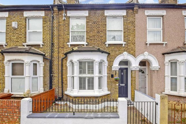 Thumbnail Terraced house for sale in Wragby Road, London