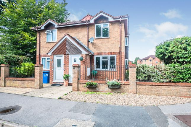 Thumbnail Property for sale in Courthouse Road, Maidenhead