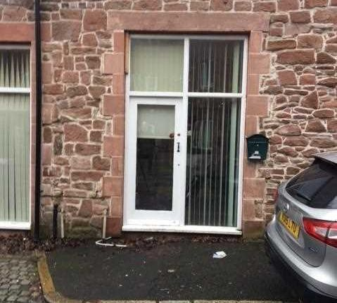 Thumbnail Mews house for sale in Back Falkner Street South, Liverpool