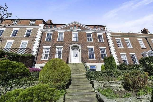 Thumbnail Flat to rent in St. Hildas Terrace, Whitby