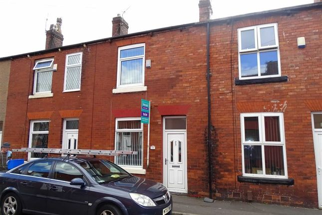Thumbnail Terraced house to rent in Thornley Street, Middleton, Middleton Manchester