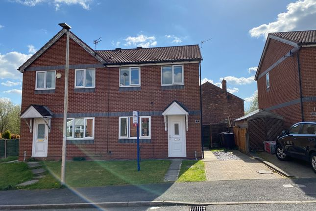 3 bed semi-detached house to rent in Glenview Road, Tyldesley M29